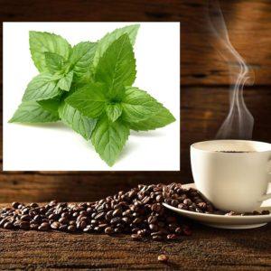 Kawa miętowa