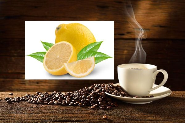 Kawa cytrynowa