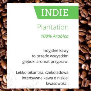 Kawa indyjska